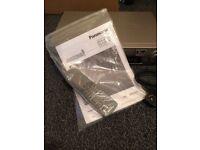 Video recorder - Panasonic VCR