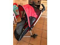 My Quinny Zapp stroller