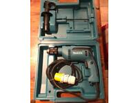 Makita HP1641 Hammer Drill.
