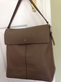 Lloyd Baker Leather Bag