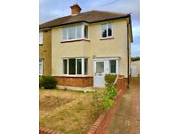 4 Bedroom, 2 bathroom House For Rent - Newly Refurbished! Must See!