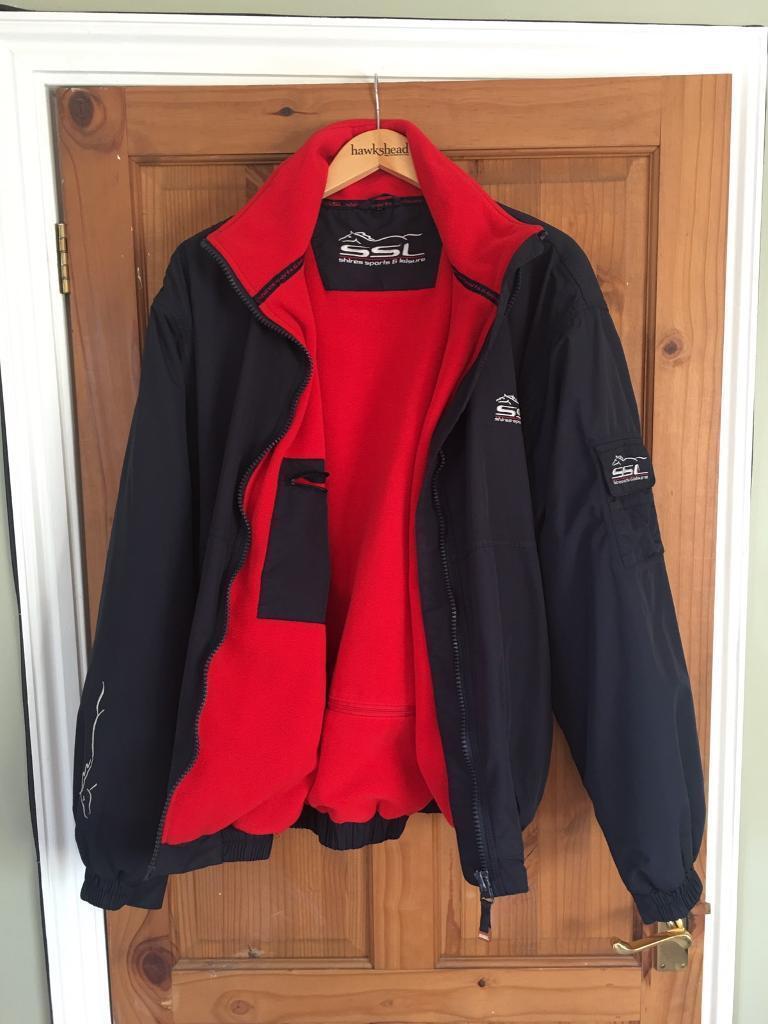 Shires Coat