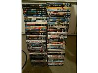 90 plus Dvd movie collection