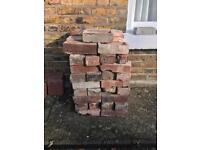 FREE Selection of Bricks