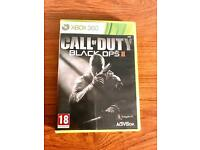 Call of Duty Black ops Xbox 360 compatible Xbox one