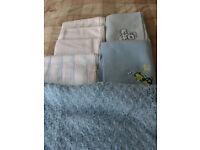 Baby Shawl, Cot Blankets & Sheets