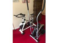 BE5920 elliptical trainer