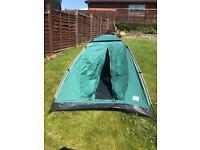 Tent 2 man Kelly tent