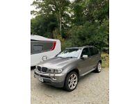 BMW X5 Semi-Auto 2006