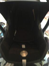 Maxi cosi car seat great condition