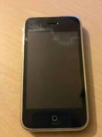 Apple iPhone 3GS 16GB Unlocked Black
