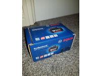 Bosch 18v 4ah batteries - new in box