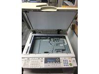 Lanier LD115 Photocopier