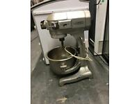Commercial Hobart dough mixer bakery catering restaurant hotels pubs cafe equipments job lot