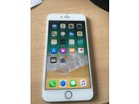 Apple iPhone 6s Plus 64gb Unlocked Silver
