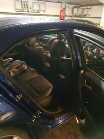 Honda Accord EX-I-VTEC,