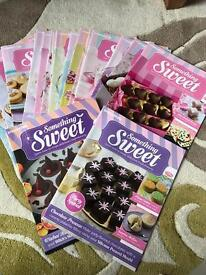 Something Sweet Magazines