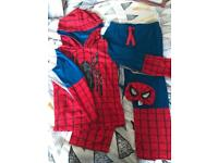 Disney store pjs aged 3 and 5-6 NEW