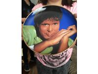 cliff richard plates for sale