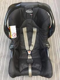 Baby Car seat, baby carrier.