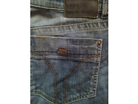 Miss Sixty Jeans in style Karen Size leg 32 size 8 10