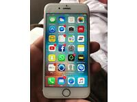 iPhone 6s 128gb rose gold unlocked can deliver