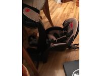 Wee Rider Deluxe kids seat