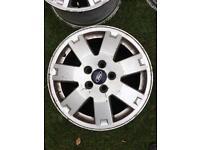 Mk3 Ford Mondeo alloys x4