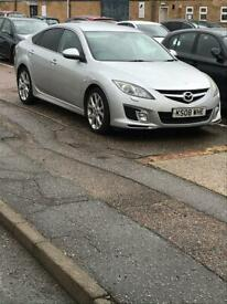 image for Mazda 6 sport spares or repairs