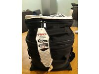 Motorcycle 3 Tier Tankbag, Brand New