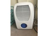Argos dehumidifier. Excellent condition, less than a year old.