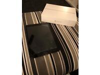 apple ipad air cellular/wifi with box