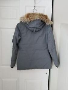 Canada goose jacket for sale! Size S