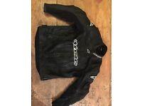Alpine Stars 2015 Brand New XL jacket