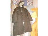 Original Cotton Traders winter coat