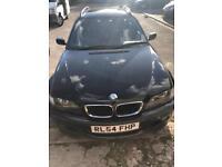 BMW 318i MSport 74k VGC