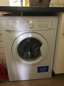 Washer/drier in good condition - urgent sale.