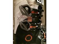 Salomon XPro 100 W ski boots
