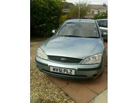 Ford Mondeo LX51 Plate