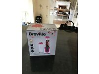 Breville Blend Active Brand New Pink