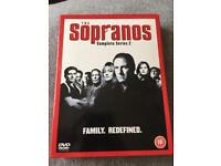 The Sopranos Complete Series 2