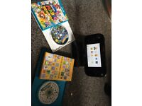 Nintendo wii u plus games