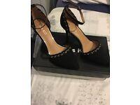 Black Miss KG shoes