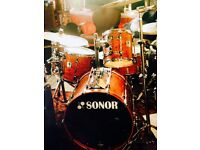 Sonor Designer Series Kit