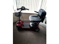 Mobility scooter excellent condition