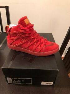 Nike KD lifestyle 7 red October size 8