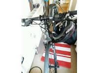 Specialized Sirrus sport xs hybrid bike