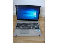 Medium gaming laptop HP i7 3.6GHz, 6gb, ATI Radeon, 500GB