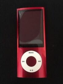 iPod nano iPod (5th generation) 16gb