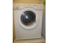 White Knight 3 KG Tumble Dryer - Compact / Mini